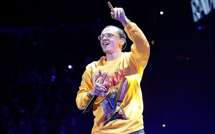 Logic's 'Bobby Valentino II' To Hit the Billboard 200 Album Chart as NO. 1