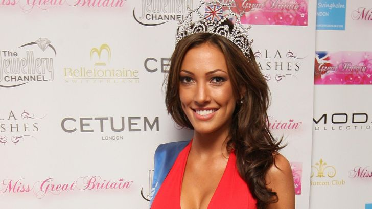 Love Island Star, Sophie Gradon Attempts Suicide