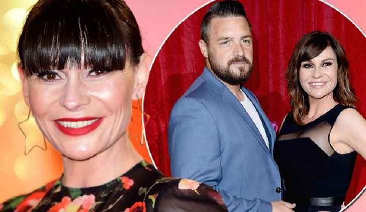 Lucy Pargeter Confirms SPLIT From Rudi Coleano After Being Engaged For 12 Years
