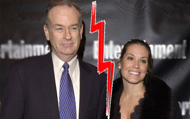 How Long Have Maureen E. McPhilmy And Jeffrey Gross Been Married? How Is Their Relationship Going On? Was Physically Abused By First Husband Bill O' Reilly