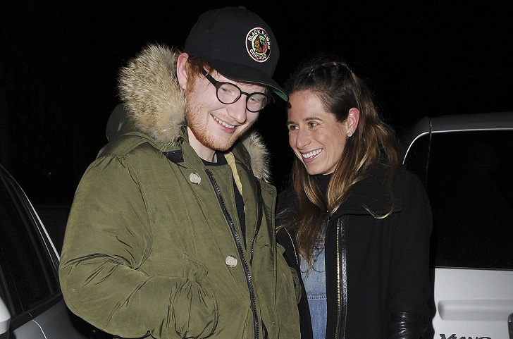 Meet Cherry Seaborn Gorgeous wife Of Ed Sheeran: Five Facts About Her