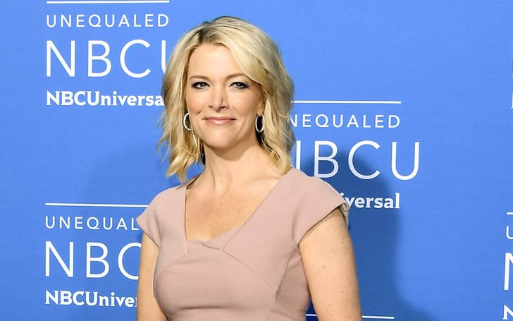 Megyn Kelly Takes More Than Tamron Hall And Al Roker Combined In NBC