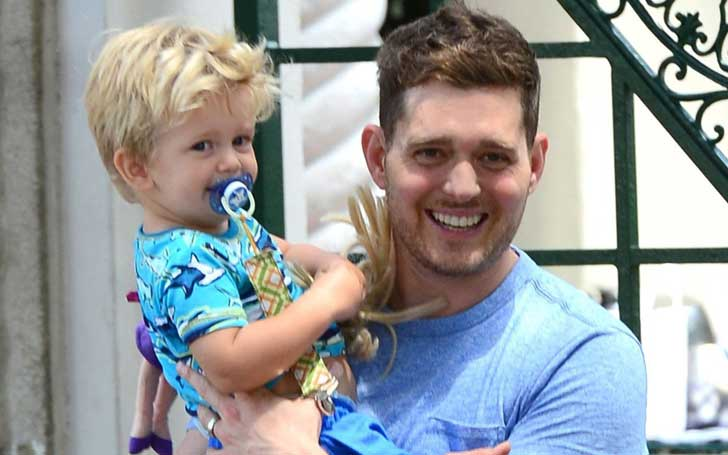 Michael Buble Retires From Music Career! Says He Is Quitting Following Son's Cancer Battle