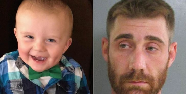 Michigan Father Accused Of Shooting His Two Years Old