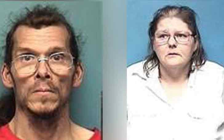 Missouri Man And Woman Charged With Multiple Rape Of A 14-Year-Old Girl With Autism