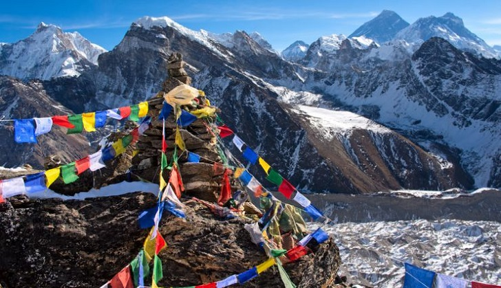 One Of The Beautiful Nations Of The World Nepal: Learn Five Interesting About The Country