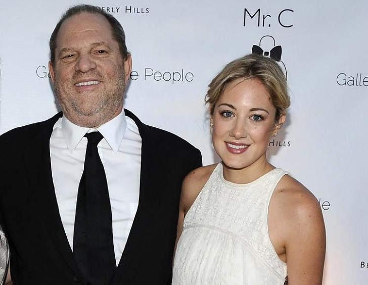 Netflix Producer Alexandra Canosa Claims Harvey Weinstein Raped Her