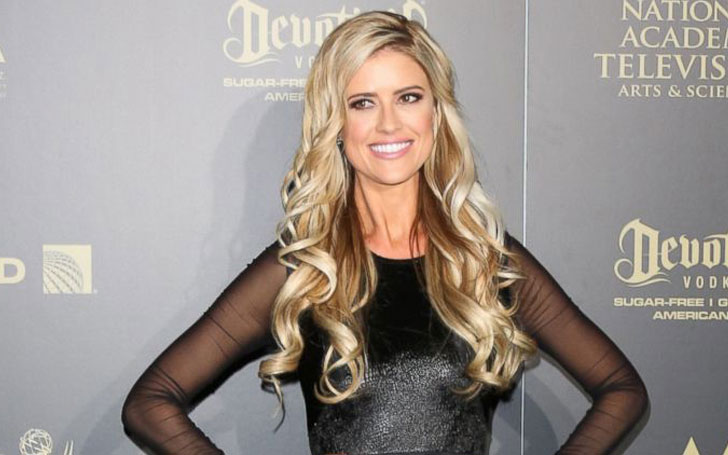 New Boyfriend; Flip or Flop's Christina El Moussa Moved On With New Boyfriend Ant Anstead