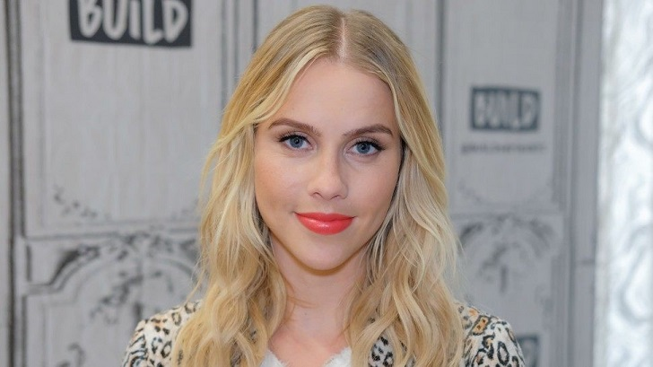 New Mom Claire Holt Opens Up About Breastfeeding Struggles