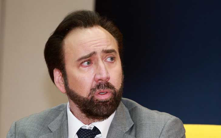 nicolas cage - photo #42
