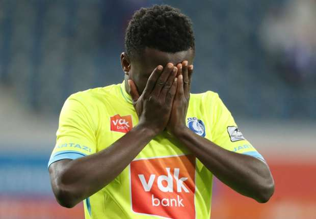 Nigerian Winger Moses Simon Ruled Out Of The 2018 World Cup After A Severe Injury