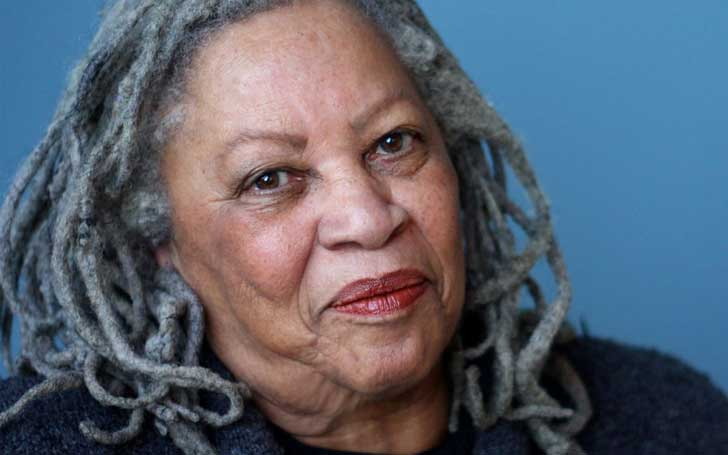 Nobel Prize Winning American Author Toni Morrison Died At 88