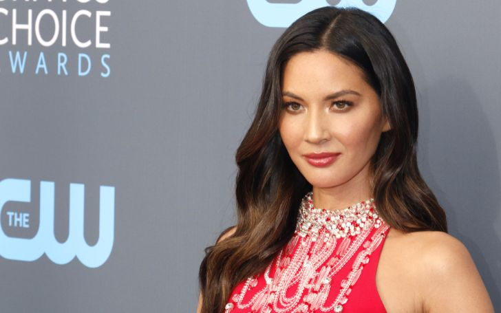Olivia Munn Slammed Go Fug Yourself for Criticizing Her Looks