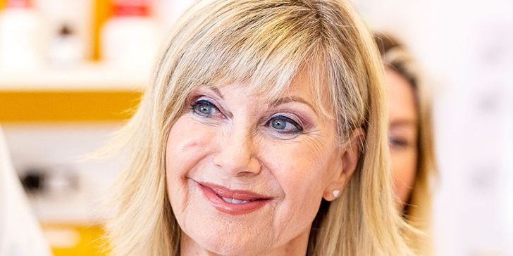 Olivia Newton-John Fought Cancer with a Positive Attitude and Some Cannabis for 27 Years