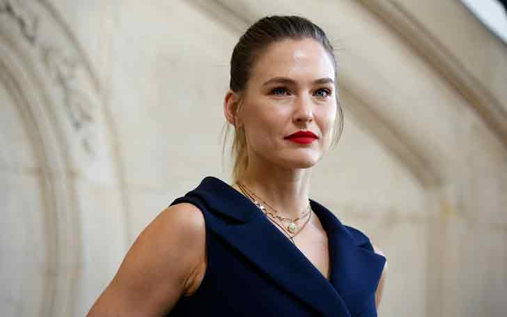 Israeli Supermodel Bar Refaeli Expecting Her Third Child WIth Husband Adi Ezra