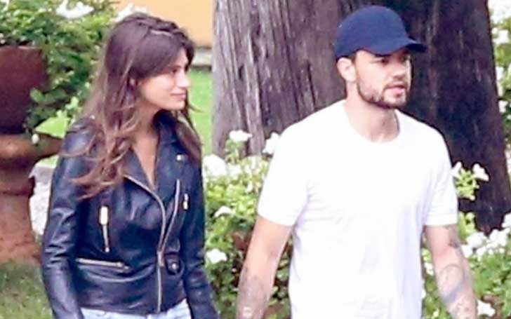 One-D Vocalist Liam Payne Dating A New Girl Weeks After Breakup With Cheryl Cole