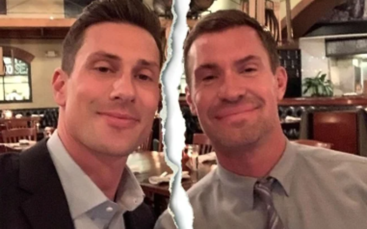 Openly Gay Jeff Lewis and His Boyfriend Scott Anderson Split After One Year of Dating