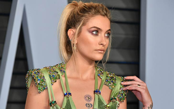 Paris Jackson's Relatives Fear For Her Life