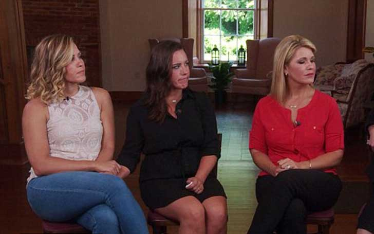 Five Sisters Talk About Their Experience Of Sexual Assault From A Pennsylvania Priest