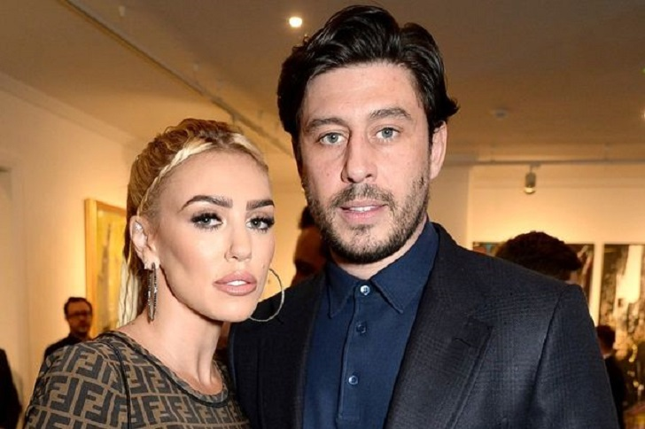 Petra Ecclestone Is Expecting First Child With Fiance Sam Palmer: How It All Started?