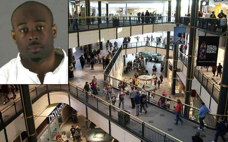 Evil Man Who Threw A 5-Year-Old Infant From The Mall Of America Sentenced To 19 Years In Prison