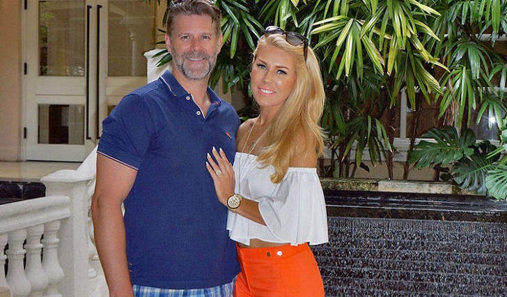 Pregnant Gretchen Rossi Celebrates Lavish Baby Shower