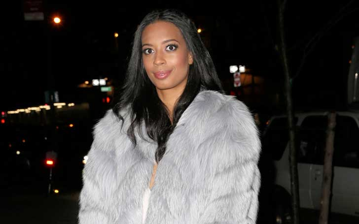 Pregnant Reality Star Lyric McHenry Found In The Bronx