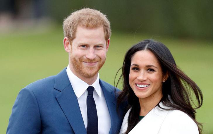 Prince Harry Weds Meghan Markle And Delight Huge Windsor crowds
