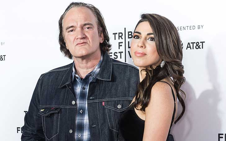 Quentin Tarantino Is Officially A Married Man: Tied Knot With Fiancee Daniela Pick In LA