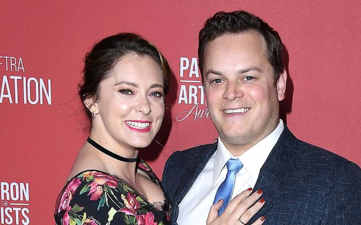Rachel Bloom and Dan Gregor Welcome First Child, a Daughter, Together