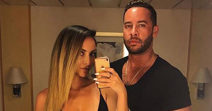 Jonathan Rivera Makes His New Relationship Instagram Official