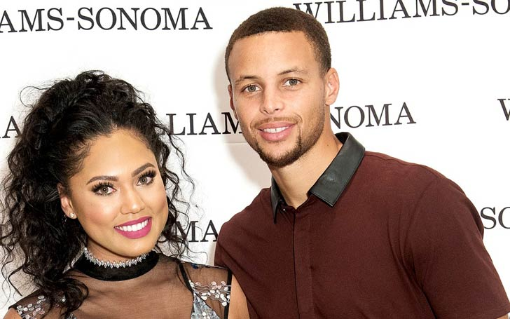 Raged Fan Hits Ayesha Curry's 8-Month Pregnant Belly After The Golden State Warriors Lost The Match