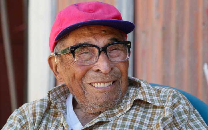 Ray Chavez, The Oldest Survivor Of The Pearl Harbor Attack Dies At 106