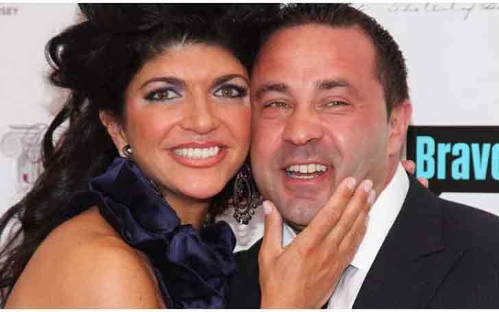 Reality Television Star Teresa Giudice's Husband Joe Giudice Permitted To Stay In America Amid Deportation Battle