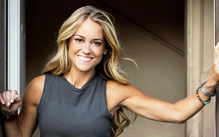 Rehab Addict's Nicole Curtis Dating A New Boyfriend-Reveals In An Instagram Post