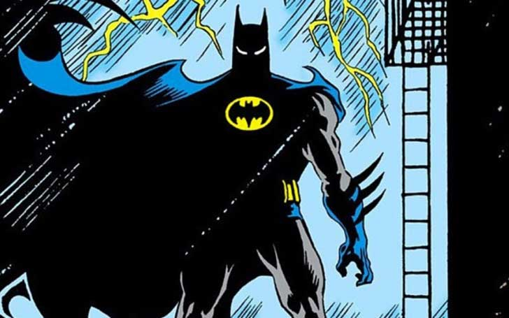 Renowned Batman Artist Norm Breyfogle Dies At 58