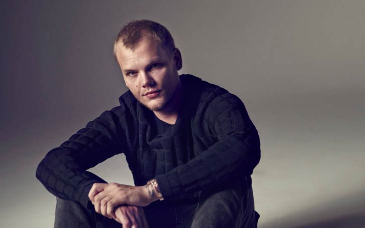 Revealed!! Avicii Died Of Self-Inflicted Wound By A Broken Glass