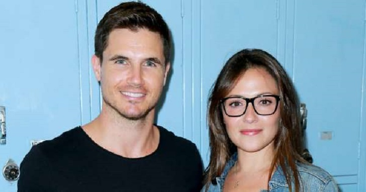 Canadian Gems Robbie Amell And Italia Ricci Are Now A Parents Of A Baby Boy: Details Here!!