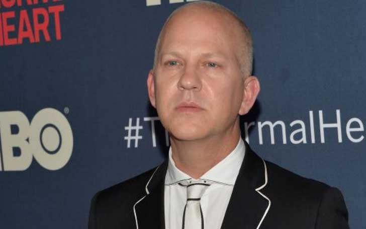 Ryan Murphy Donates $10 Million To The Hospital Which Saved His Son's Life Two Years