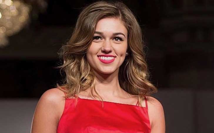 Sadie Robertson And Boyfriend Austin North Split After Four Months Of Affair