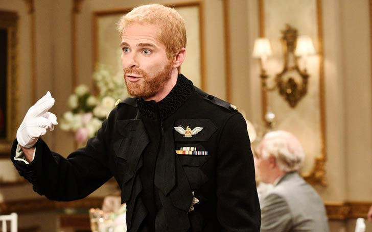 Saturday Night Live Tributes Meghan Markle And Prince Harry's Royal Wedding-And It's Hilarious