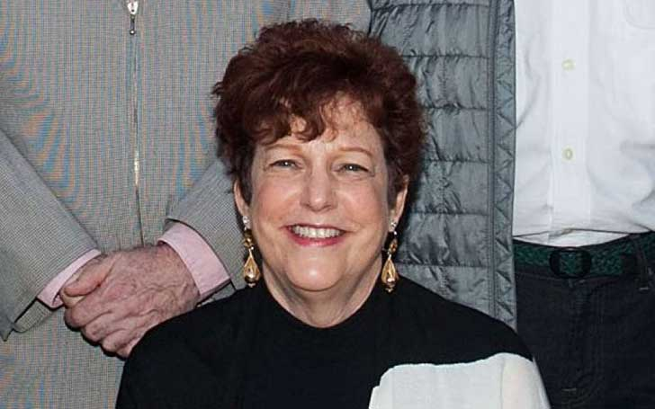 Screenwriter Gloria Katz Dies: