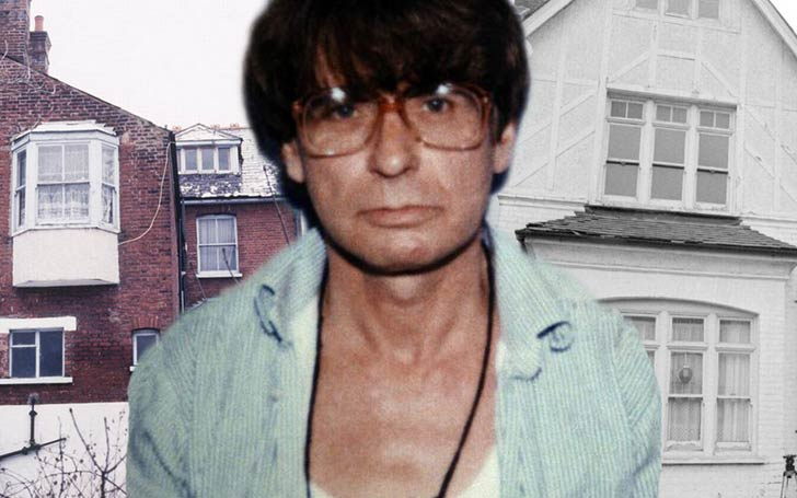 Serial Killer Dennis Nilsen Dies In Jail At 72
