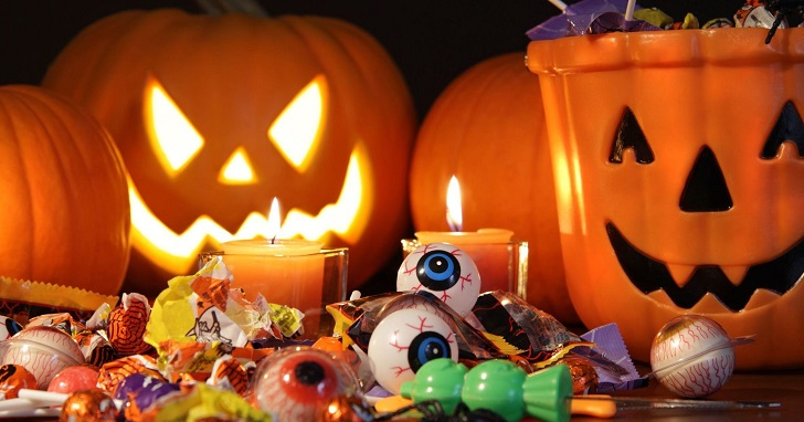 Seven Healthy Chocolates To Eat This Halloween
