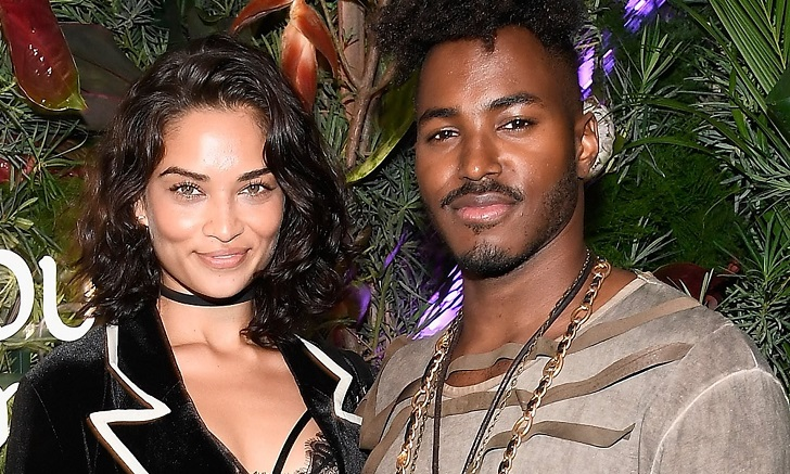 Shanina Shaik Separates From Husband Greg 'D.J. Ruckus' Andrews After One Year Of Marriage