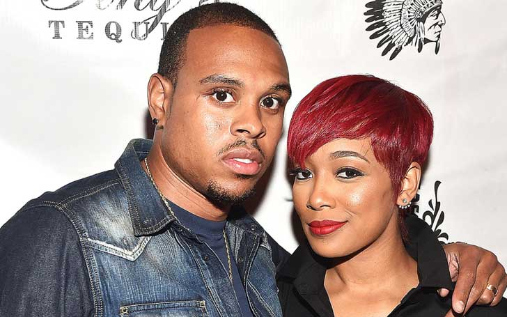 Singer And Songwriter Monica Brown Files For Divorce From Husband Shannon Brown