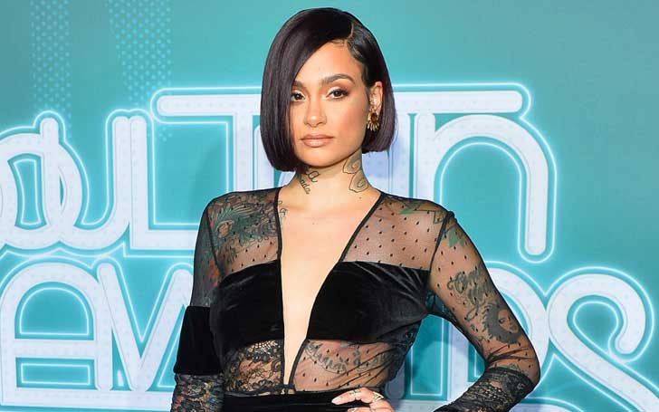 Singer Kehlani Announces She Is Pregnant With Her First Child, A Baby Girl
