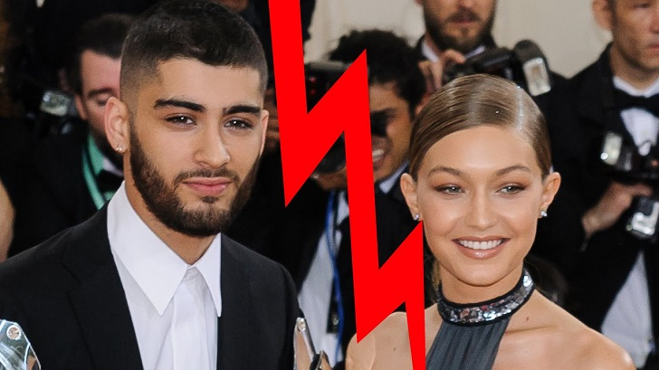 Zayn Malik and Gigi Hadid Called It Quits After Two Years of Relationship Bliss!