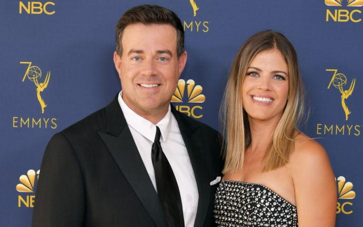 Siri Pinter Welcomes Fourth Child, a Baby Girl, With Husband Carson Daly