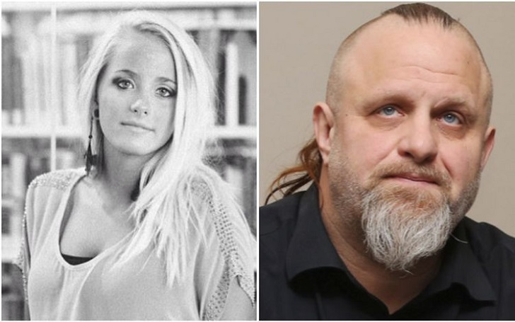 Slipknot's Shawn Crahan' Daughter Gabrielle Died At 22
